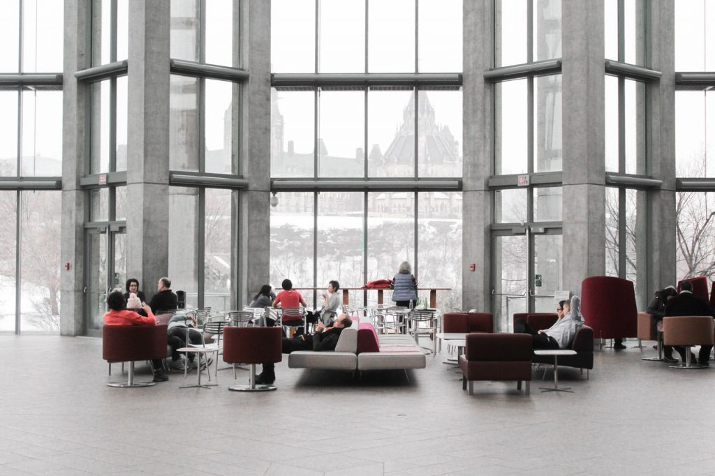 Design Your Office to Increase Productivity